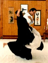 Aikido Movie star