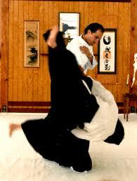 Aikido Movie star