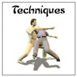 free martial arts techniques