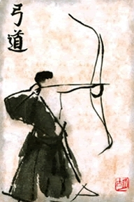 zen and archery