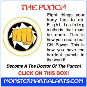 hard punch