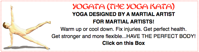 the yoga kata