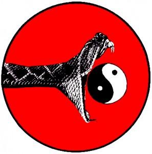 snake martial arts