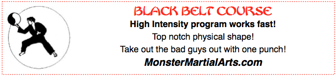 get black belt now