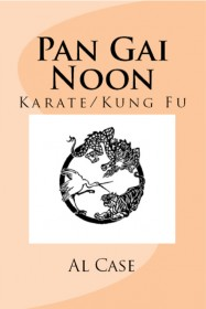 pan gai noon karate kung fu mattson