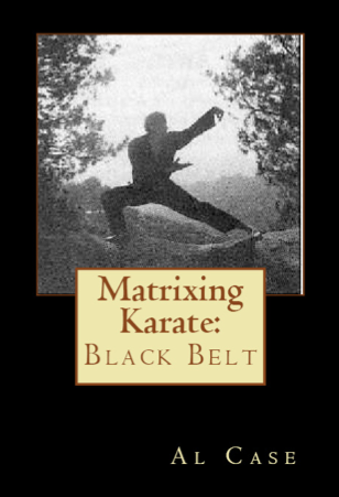kenpo karate instruction book