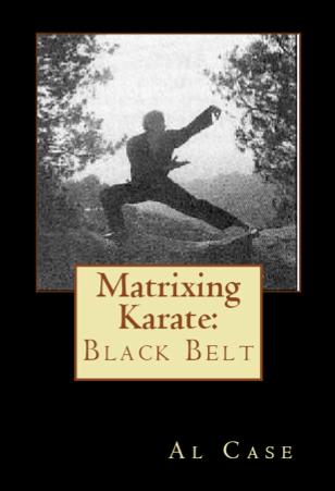 kenpo karate instruction book