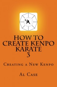 how to learn kenpo book