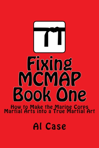 Martial Arts Designed for Combat!